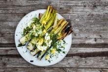 Kendt dansk restaurant rykker ud i de svenske skove