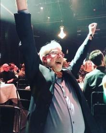 Iterio tog hem plats 4 i Sveriges Bästa Arbetsplatser 2018