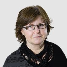 Birgitha Nyström