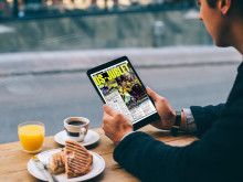 Readly avslöjar vad svenskar läste mest av 2018