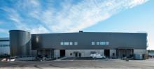 Brostaden gör stor uthyrning till logistikföretag i Jordbro