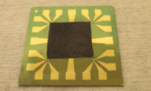 Graphene-based film can be used for efficient cooling of electronics