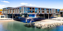 """Farris Bad """"We Care Hotel Of The Year"""" – Energibesparing i samarbete med AcobiaFLUX"""