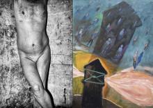 NOMA – en utställning om normer, kropp och identitet