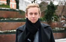 Malmöbo blir språkrör för Gröna Studenter
