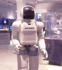 Nu kan du semestra på robothotell