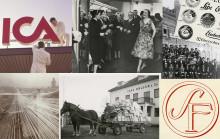 Idéerna som byggde Sverige - premiär för Historien om ett företag