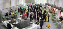 7. FTS Technologie Forum | Fahrerlose Transportsysteme und mobile Roboter
