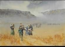 UD om mänskliga rättigheter i Afghanistan