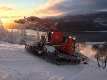 Skidpremiär i Åre på fredag