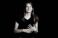 Anna Larsson tillbaka i rollen som hållbarhetskonsult på U&We