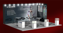 Interplas 2017: ALBIS UK presents technical compound solutions for the Automotive and E&E industries