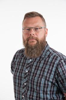 Magnus Thilén