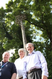 Stroud District Council calls on Openreach to help preserve historic communications 'landmark'