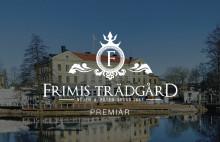 Premiär för Frimis Trädgård den 19/5!