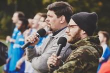 BoConcept am Fischmarkt und BoConcept am Gänsemarkt: Die Bolzerei 2 – Der ehrliche Kick für den guten Zweck