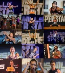 15 finalister men bara en kan vinna!