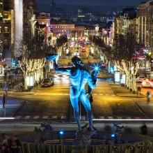 Sju skäl att besöka Julstaden Göteborg
