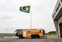 Falck lander stor brandkontrakt i Brasilien