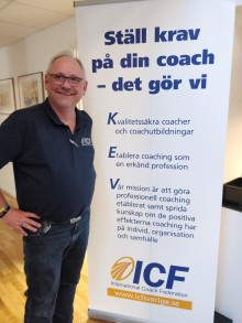 After work på temat coaching