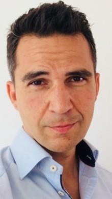 Alex Sinvani er ny Senior Account Executive hos SAP