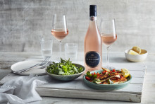 Australien möter Frankrike i nya Le Petit Rosé från Jacob's Creek