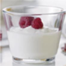 Creme Delight – new indulgent cultured dessert for Generation Y