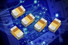 Silicon Capacitors Market is Expected to Grow at High CAGR During 2027 - Lead by AVX, Microchip Technology, Murata Manufacturing, Skyworks Solutions, TDK, TSMC, Viking Tech and Vishay Intertechnology