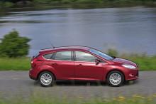 Continental og Ford har utviklet et banebrytende filvarslingssystem