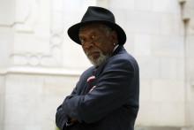 Morgan Freeman er tilbage med en ny sæson af The Story of God