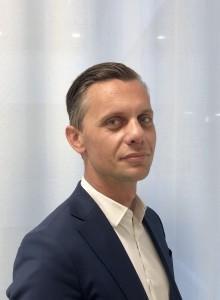 Per Alm ny ledare för SAP Sverige