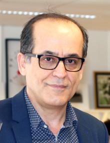 Adnan Izat