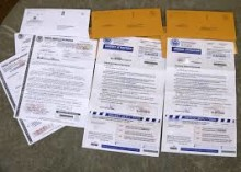 Scams Awareness Month - mail scams