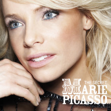 Marie Picassos album The Secret etta på albumlistan