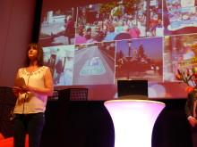 Kristianstad blev Årets stadskärna 2014