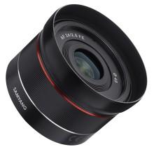 Samyang veröffentlicht Firmware-Update für das Objektiv AF 24mm F2,8 FE