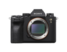 Sony introduserer Alpha 9 II