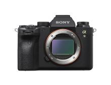 Sony introduserer Alpha 9 II