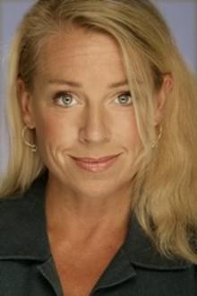 Katarina Ewerlöf ohotad ljudboksdrottning