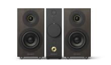 Preencha a sua sala com requinte musical com o novo sistema de áudio compacto da Sony