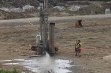 Öresundskraft på okänd mark när värmelagring i berg testas
