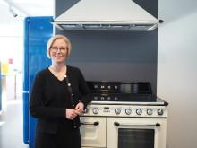 Ny administrerende direktør for Smeg Nordic AB
