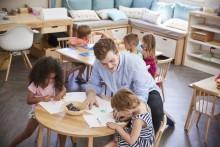 25 000 vårdnadshavare i Göteborgsregionen har tyckt till om förskolan
