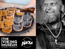 Tillsammans med Nacka Bryggeri bjuder The Viking Museum in till en kväll om mjöd.