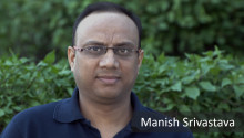Manish Srivastava joins Merus Audio as Senior IC Designer