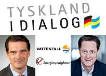 Tyskland i dialog: Tysklands energiomställning under luppen