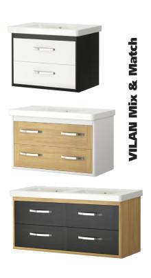 Designa din egen badrumsmöbel
