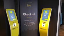 Zleep Hotels udvikler nyt digitalt check in system