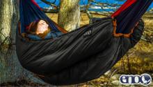 Sov gott utomhus hela året runt - i hammock!