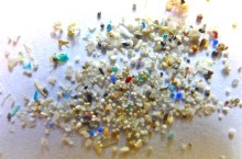 Microplastics in agricultural soils: A reason to worry?